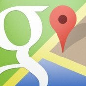 Google Maps Review – Apple's Got Some Competition