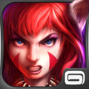 Heroes of Order & Chaos - Multiplayer Online Game