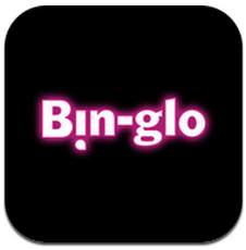 Bin-glo Review - Going where no bingo has gone before
