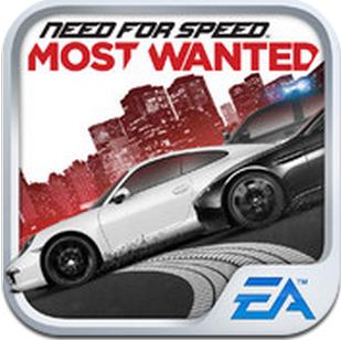 دانلود بازی Need for Speed Most Wanted 1.0(ا  نیاز به سرعت تحت تعقیب 1.0 )